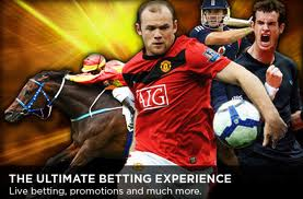 sport betting online